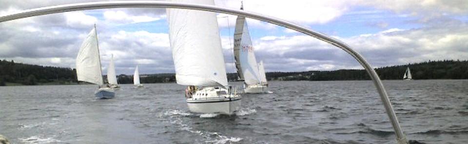 Wallace MacAskill Yacht Club